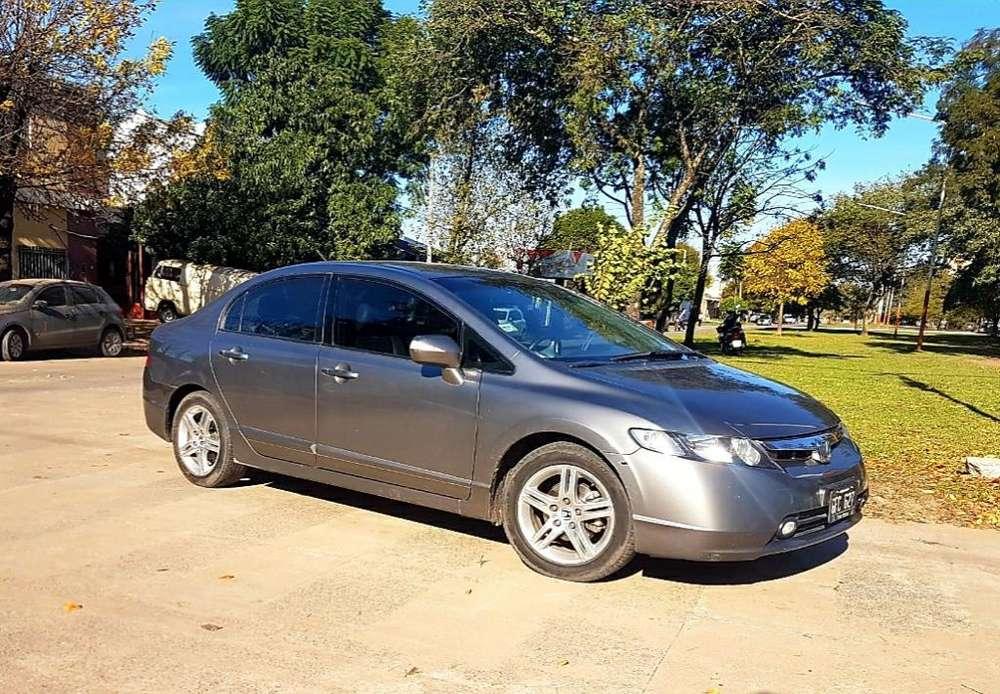 Honda Civic 2007 - 70000 km