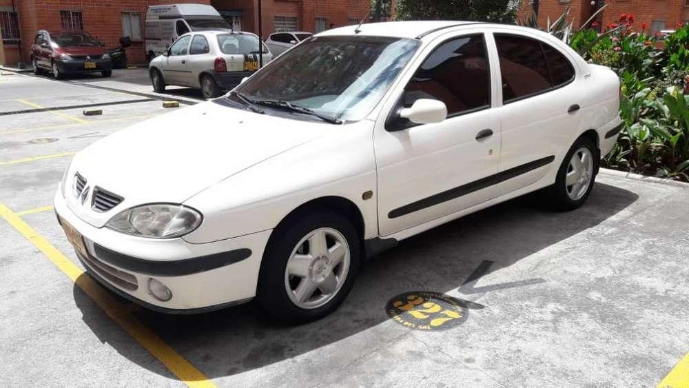 Renault Megane  2004 - 103000 km