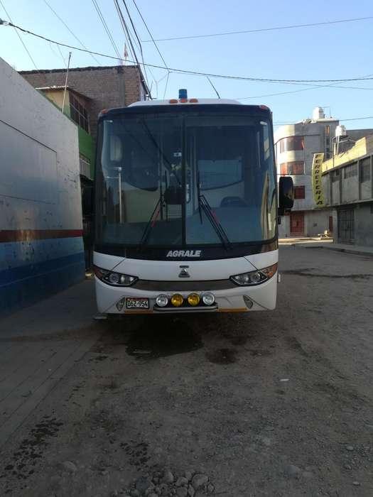 Bus agrale en venta 2018