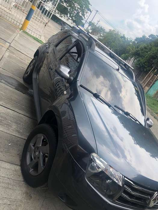Renault Duster 2016 - 89000 km