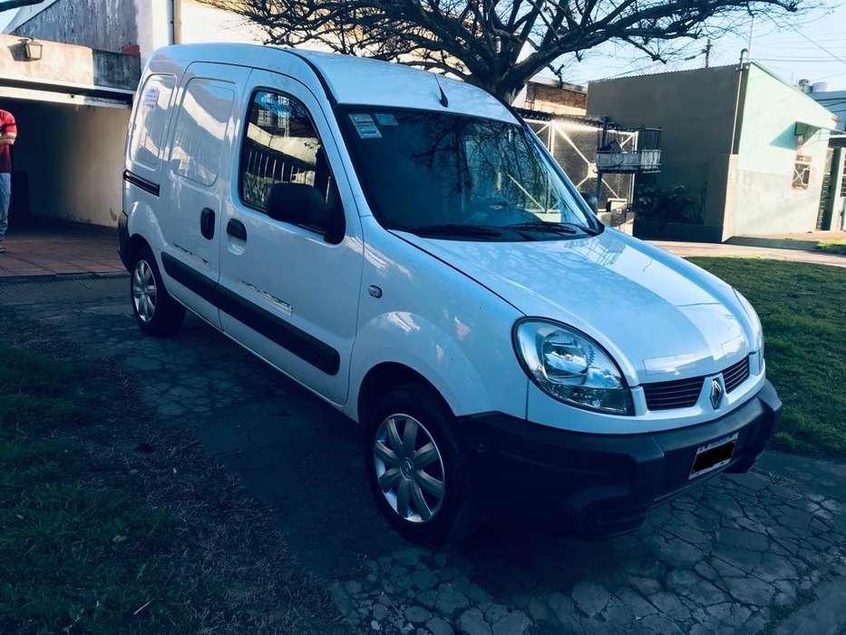 Renault Kangoo  2011 - 133000 km