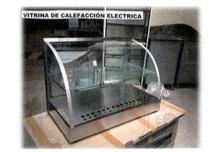 VITRINA <strong>calefaccion</strong>