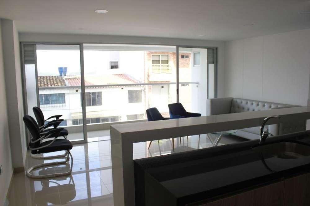 VENTA <strong>apartamento</strong> BARRIO PAN DE AZÚCAR - NEVADO