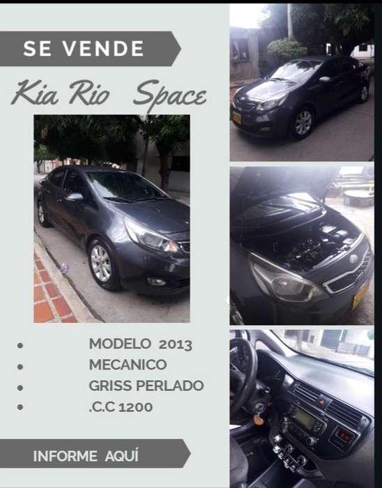 Kia Rio 2014 - 150000 km