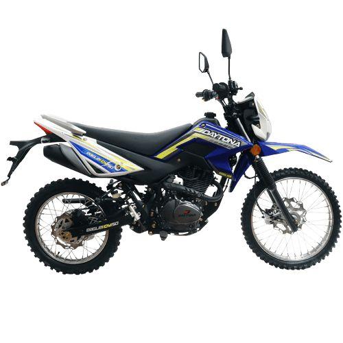 MOTO DY150 EAGLE III JAPON MOTOS