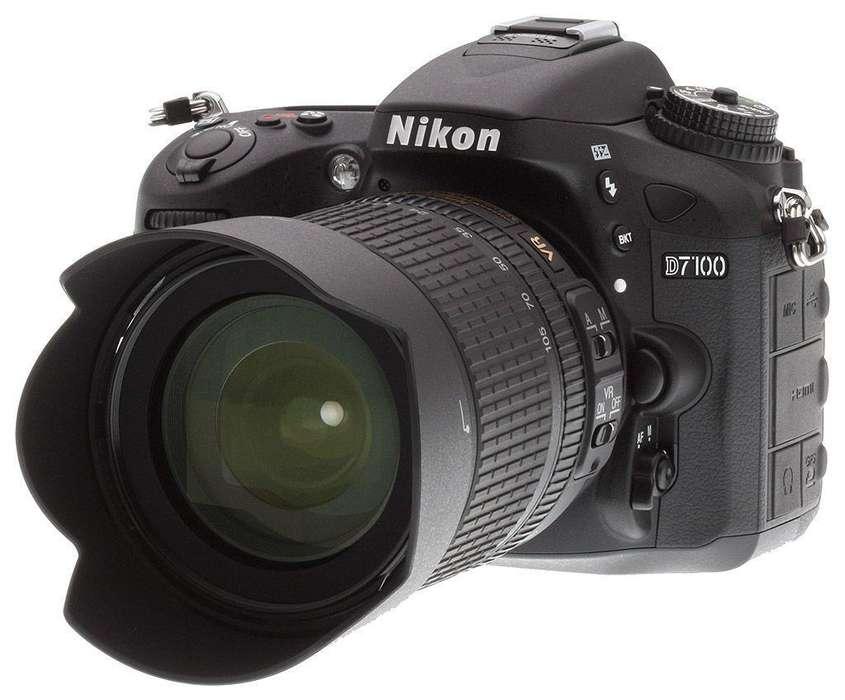 Busco Fotografo