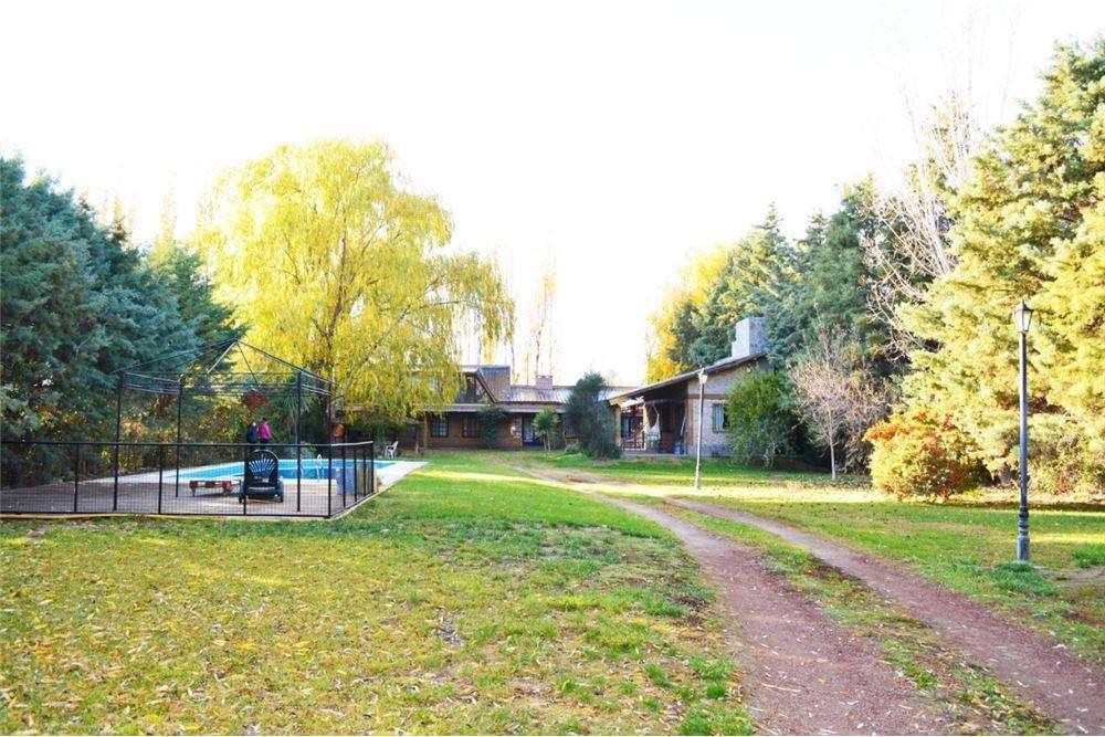 Casa Quinta en General Roca
