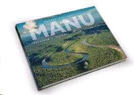 Libro Parque Nacional Manu