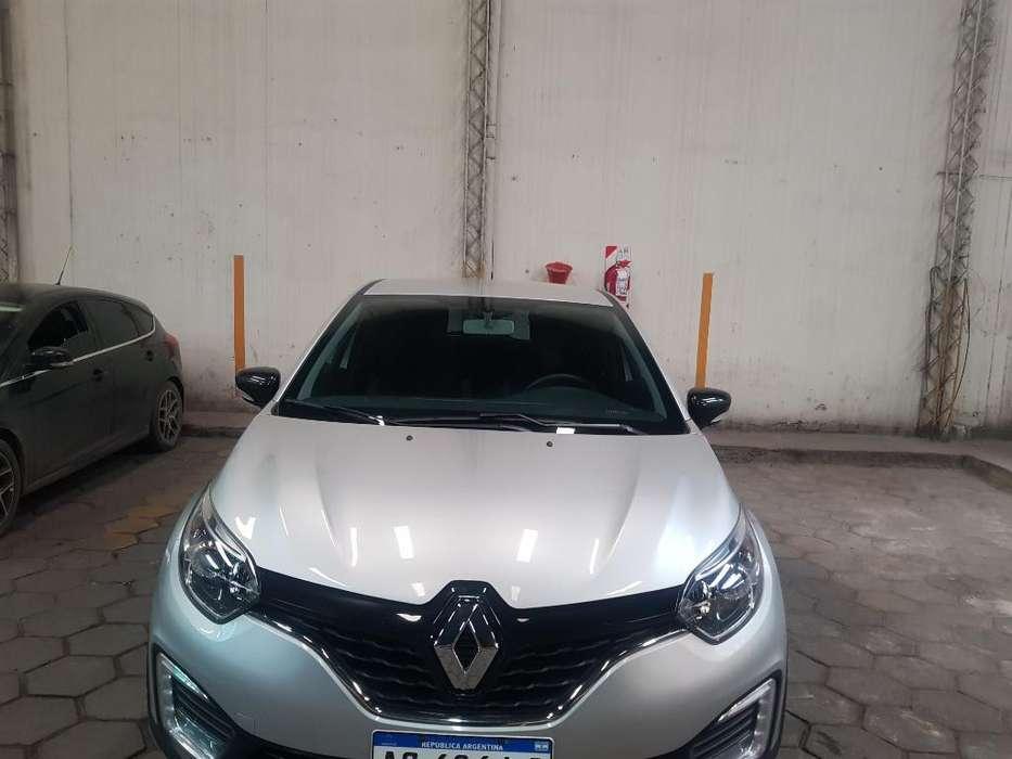 Renault Captur 2018 - 26000 km