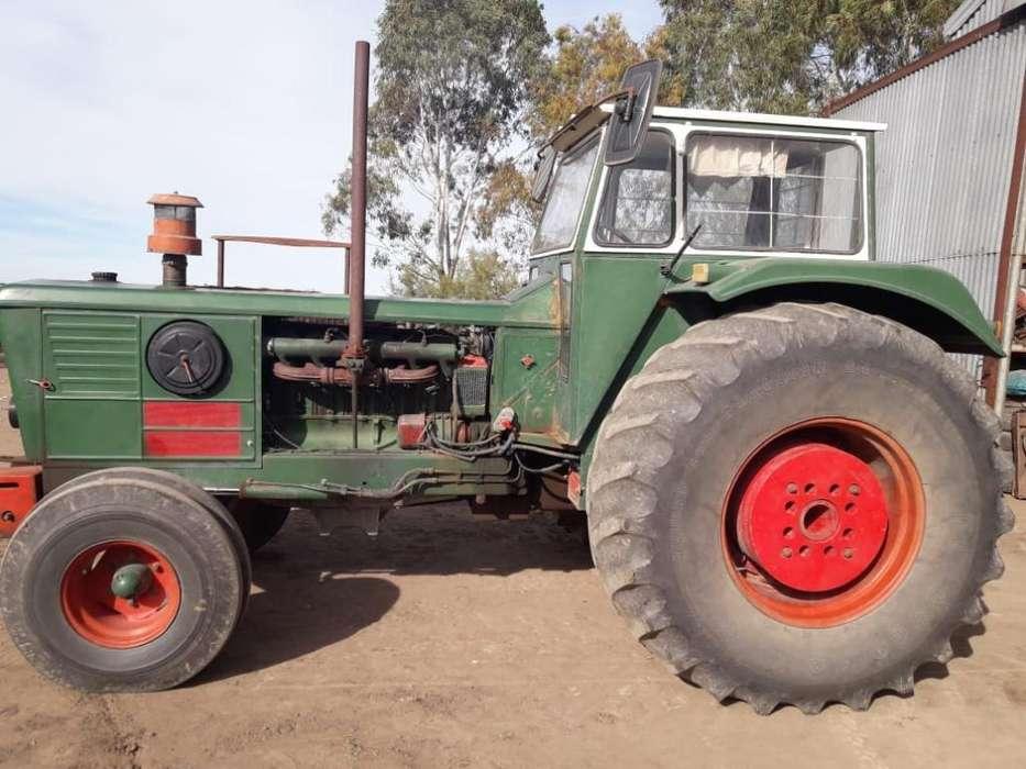 Tractor Deutz 144 Excelente 700mil.