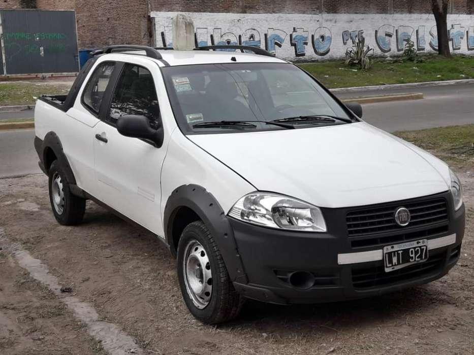Fiat Strada 2012 - 206000 km