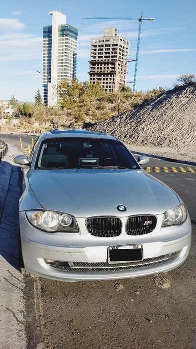 BMW Série 1 2008 - 118000 km