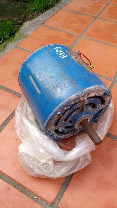 Motor Eléctrico de Medio Hp No Funciona