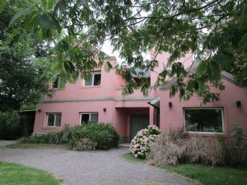 Casa en alquiler en <strong>estancia</strong>s de Pilar