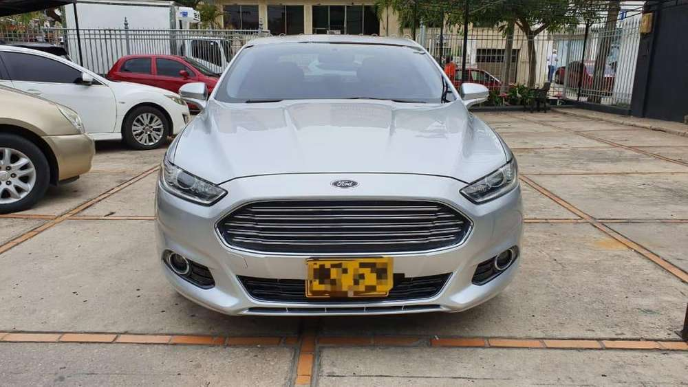 <strong>ford</strong> Fusion 2013 - 26000 km