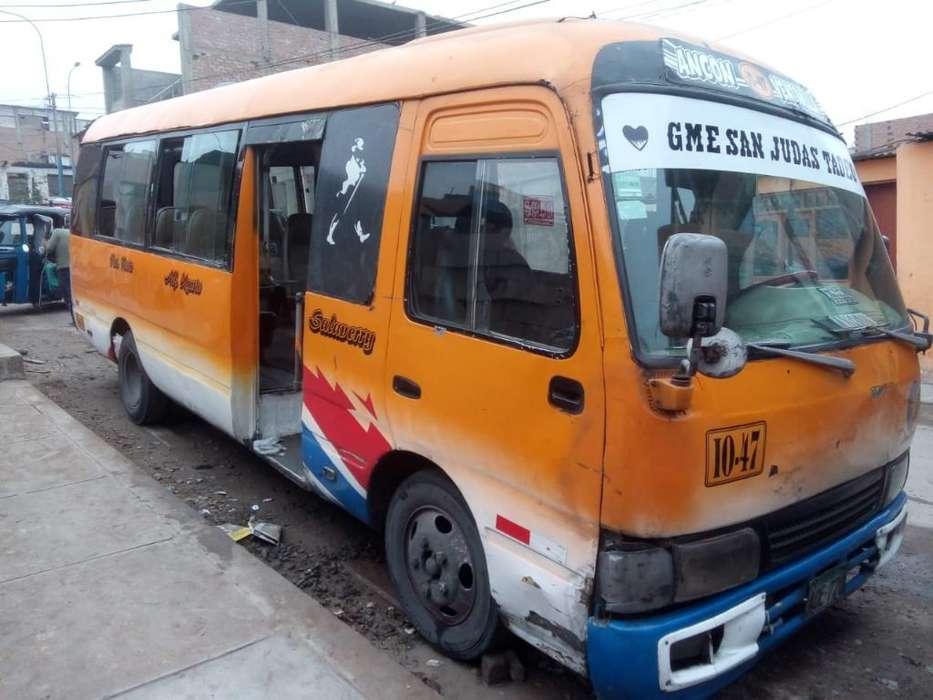 Toyota Otro 1994 - 18000 km