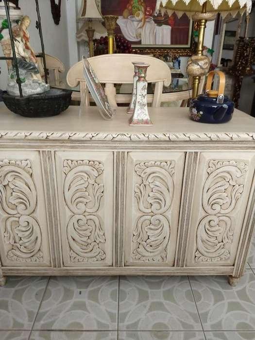 <strong>escritorio</strong> Antiguo Cedro