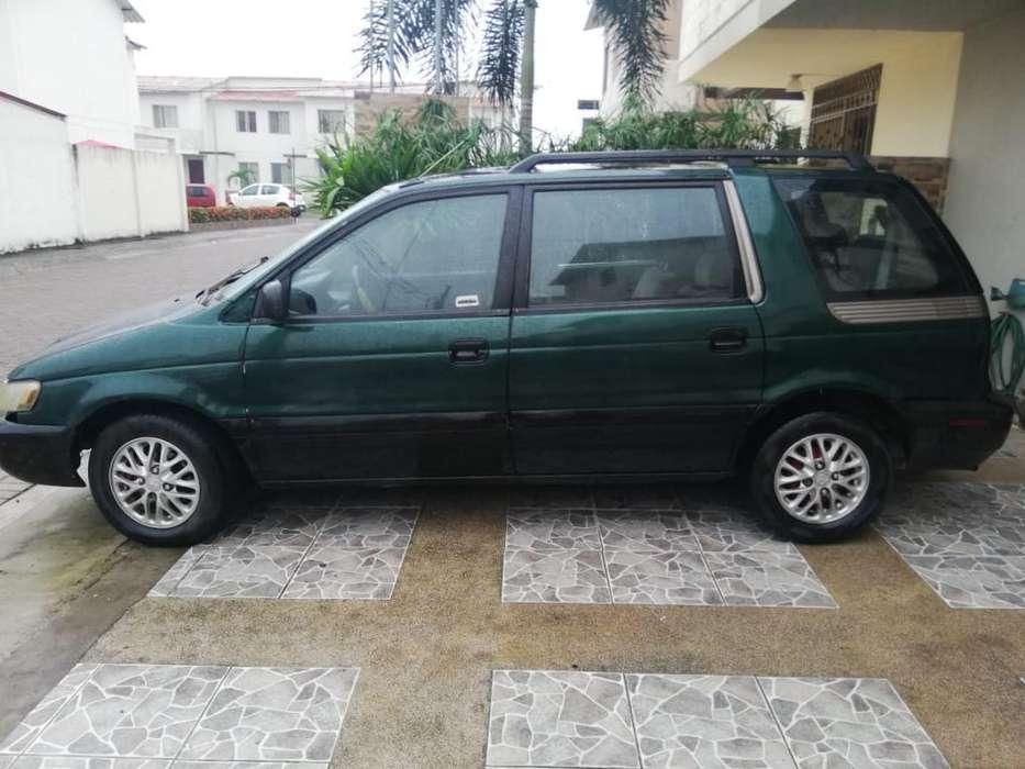 Mitsubishi Otro 1998 - 70000 km