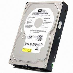 Disco Duro 320 GB Sata
