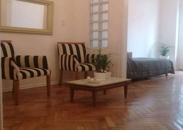 Alquiler Temporario 2 Ambientes, Corrientes 700, 1. San Nicolas