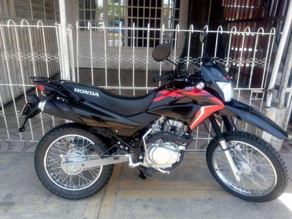 Honda Xr 150 2020 Nueva