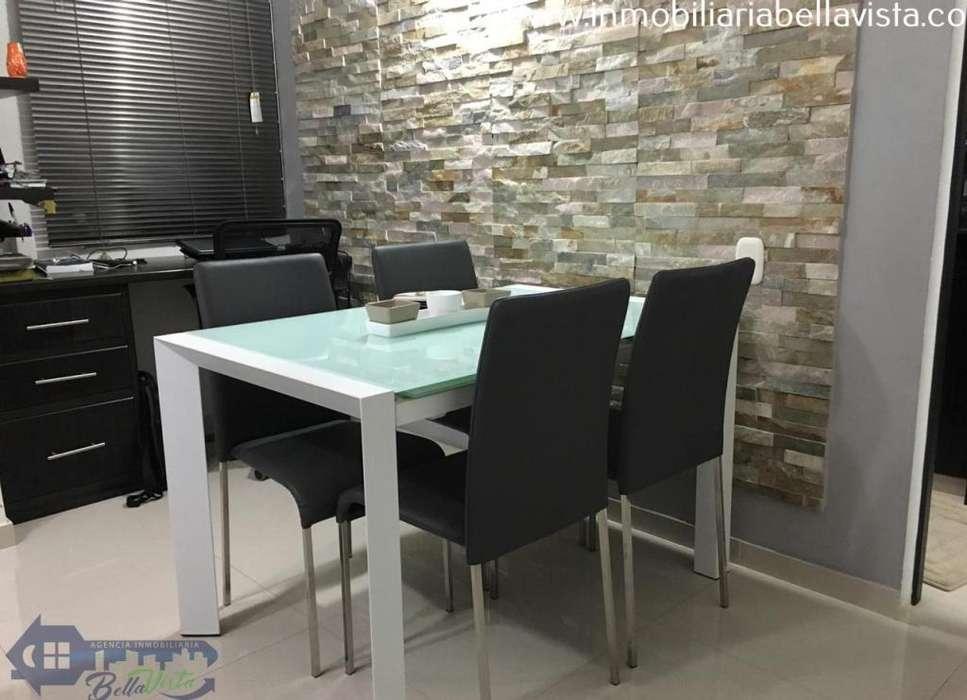 Apartamento en venta Amarilo Villavicencio - wasi_1257476