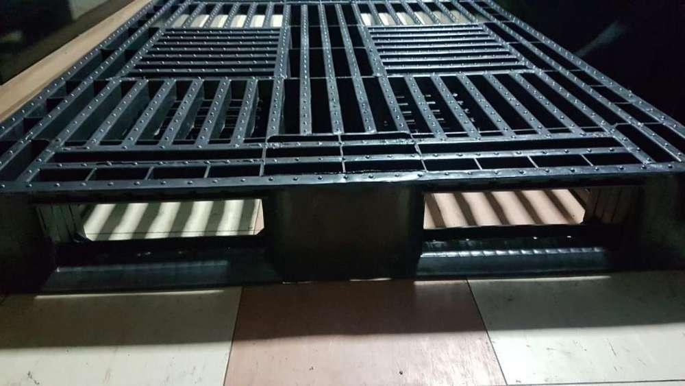 Vendo Parihuelas de Plastico 993919873