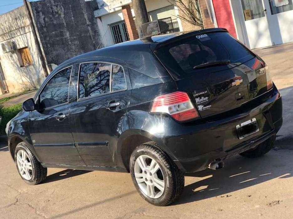 Chevrolet Agile 2012 - 91000 km