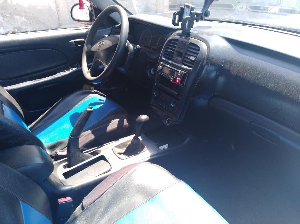 Vendo Mi Auto Sonata
