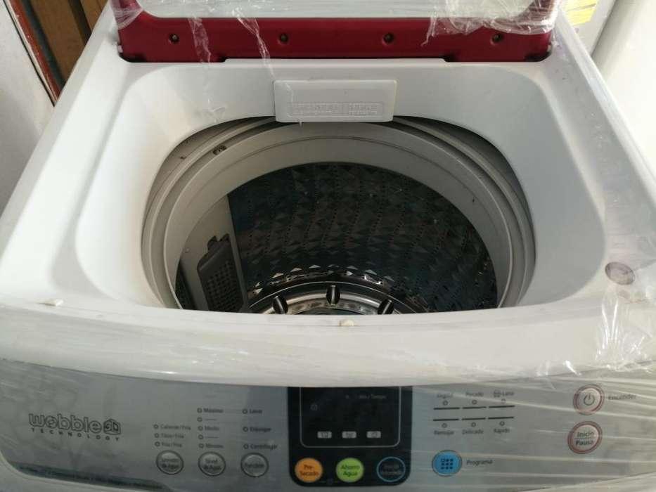 <strong>lavadora</strong> Samsung Nueva