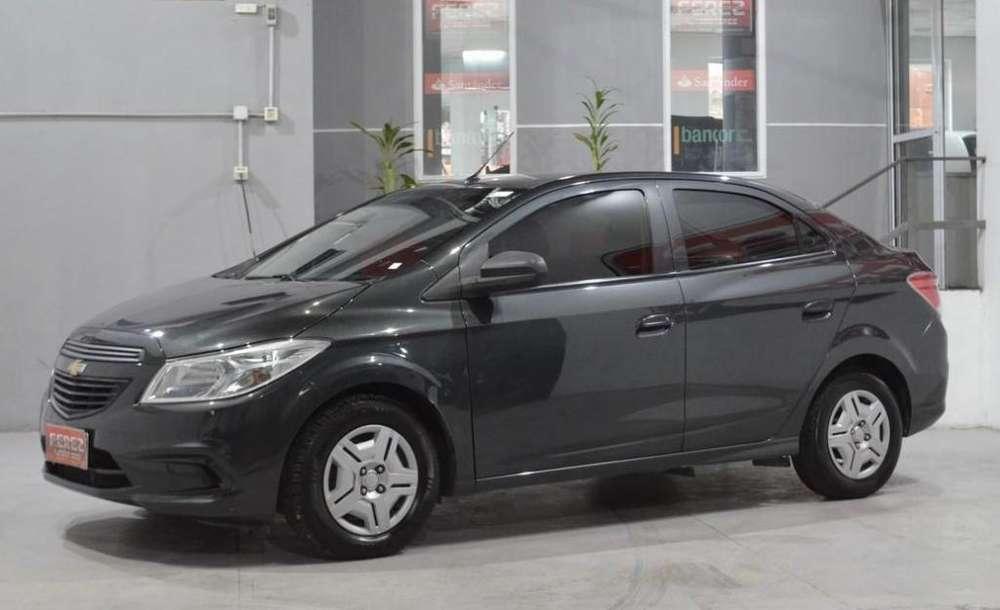 Chevrolet Prisma 2011 - 60000 km