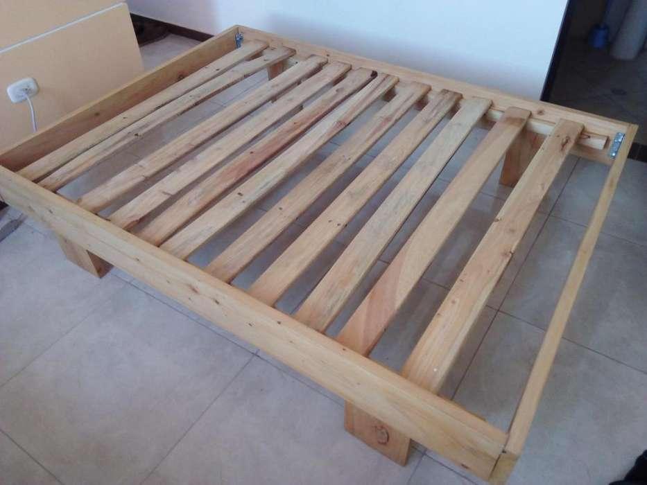 Base de cama NUEVA SIN USAR