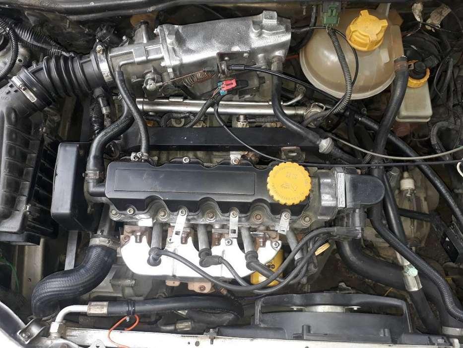 Chevrolet Corsa 2003 - 2258452 km