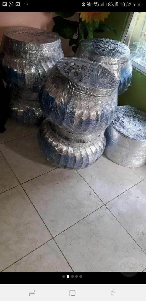 Extractores Eolicos 100% Garantizados