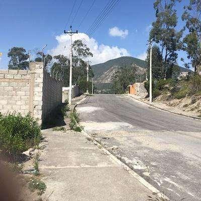 Terreno de 800 m2 en Urbanización La Marca
