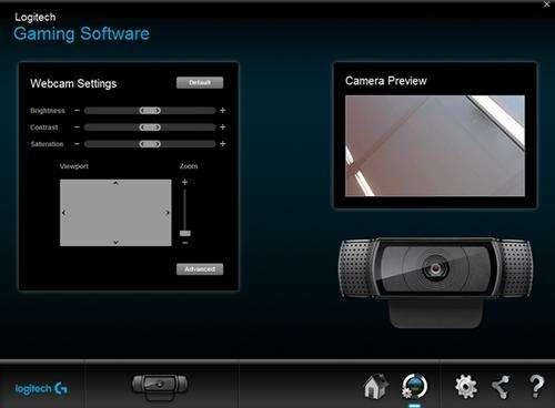 Logitech Software programa de computadora