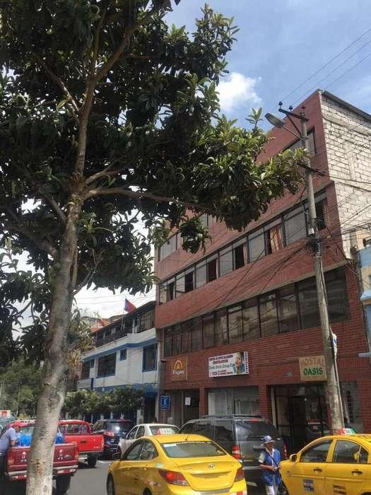 VENDO UN HOSTAL DE 4 PISOS CON DOS LOCALES COMERCIALES
