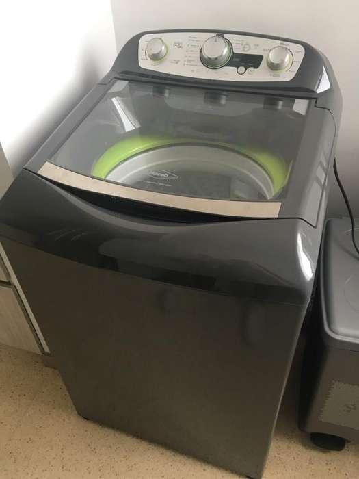Lavadora Haceb M1305 28,6 libras