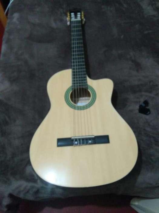 Guitarra Acustica Española
