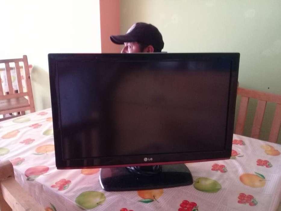 Tv Lg de 24
