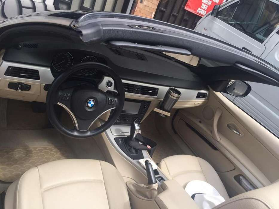 <strong>bmw</strong> Série 3 2012 - 80637 km