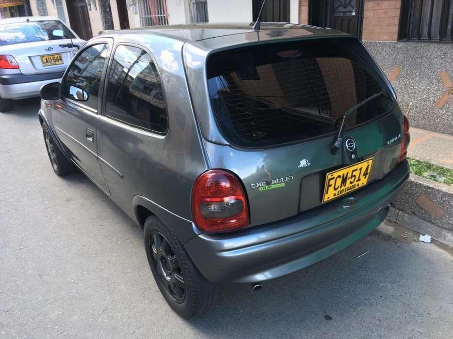 Chevrolet Corsa 2 Ptas. 2006 - 195000 km