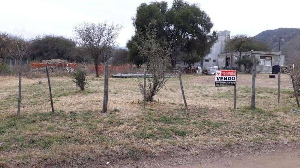 Nºref: 974 Hermoso terreno plano en San Roque al pie de la Montaña