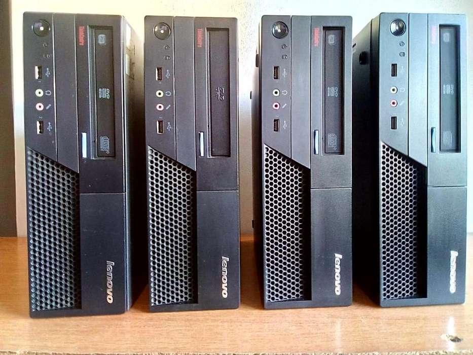 <strong>pc</strong> Lenovo 500 Gb 4gb Ram Mercado Pago