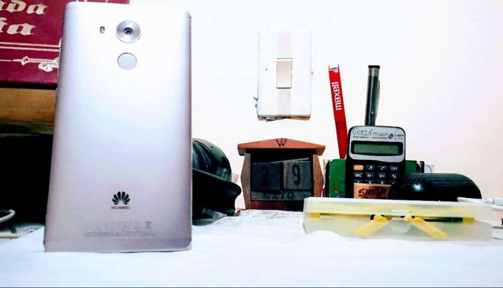 Vendo Cambio Huawei Mate 8 32gb 3ram