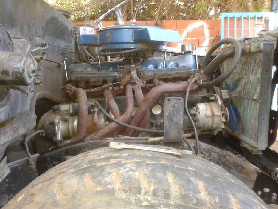 Vendo Motor 221