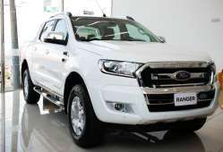 <strong>ford</strong> Ranger 2019 - 0 km