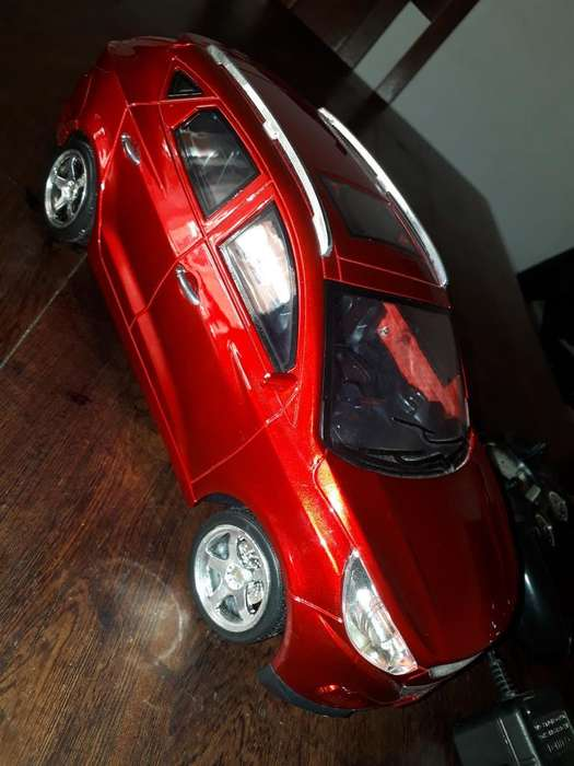 Auto de Colección
