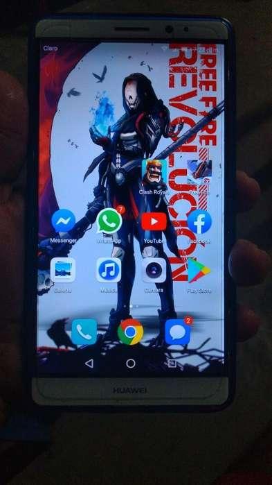 Vendo Barato Huawei Mate 8 de 32 Gb Y 3