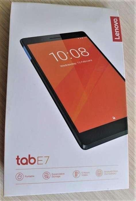 Tablet Lenovo E7